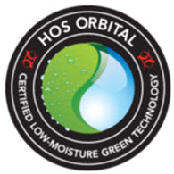 HOS Orbital Cleaning
